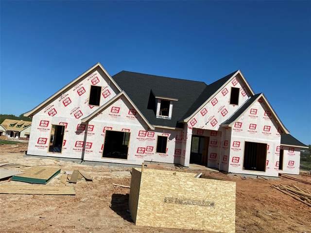 148 Lakota Drive, Bridgeport, TX 76426 (MLS #14558332) :: Real Estate By Design