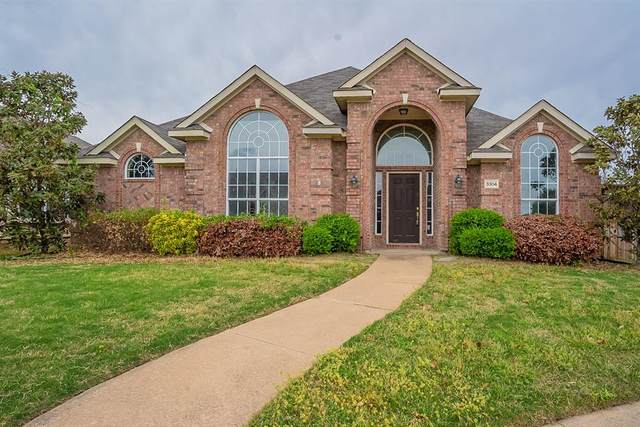 3304 Naples Circle, Mckinney, TX 75070 (MLS #14558350) :: The Daniel Team