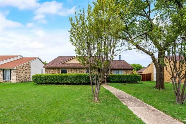 432 Whitney Street, Cedar Hill, TX 75104 (MLS #14558393) :: VIVO Realty