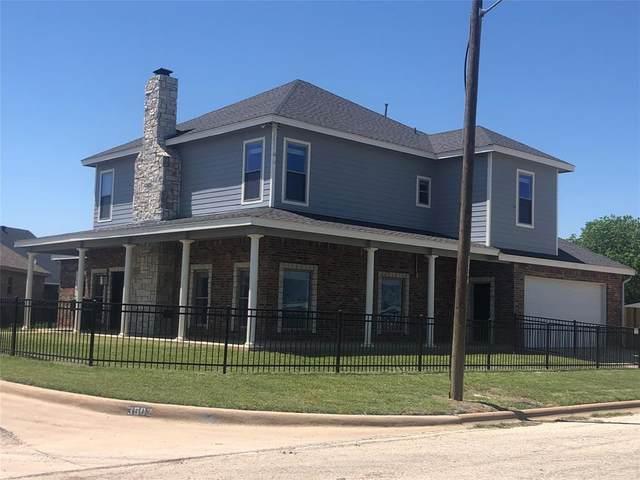 3502 Rhonni Court, Abilene, TX 79602 (MLS #14558405) :: Front Real Estate Co.