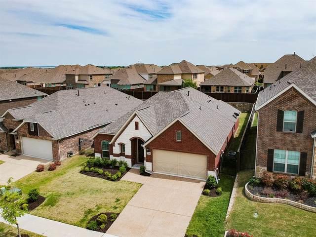 1730 Indigo Creek Lane, St Paul, TX 75098 (MLS #14558425) :: The Tierny Jordan Network