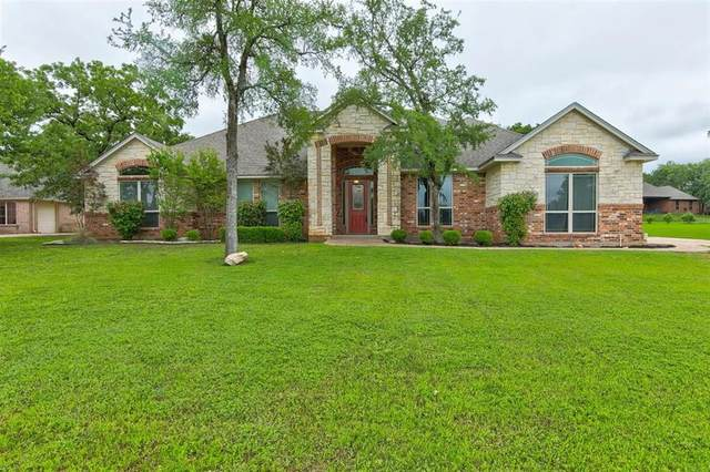 589 S Sugartree Drive, Lipan, TX 76462 (MLS #14558429) :: VIVO Realty
