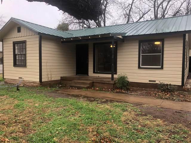 1774 Jackson Street, Abilene, TX 79602 (MLS #14558451) :: Trinity Premier Properties