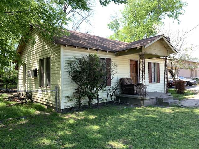108 E Avalon Avenue, Longview, TX 75602 (MLS #14558452) :: The Chad Smith Team