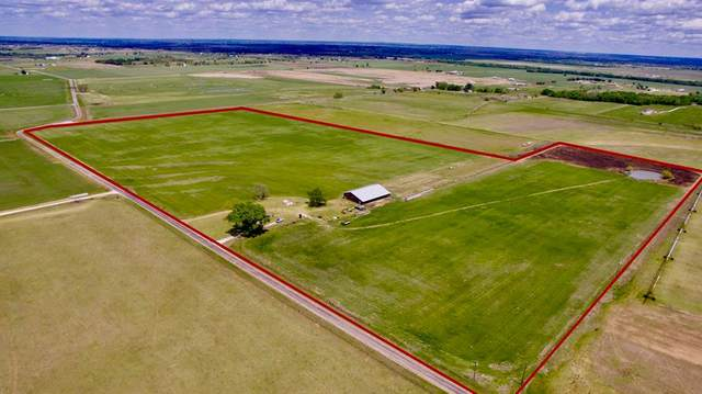 944 Old Town Road, Collinsville, TX 76233 (MLS #14558499) :: The Rhodes Team
