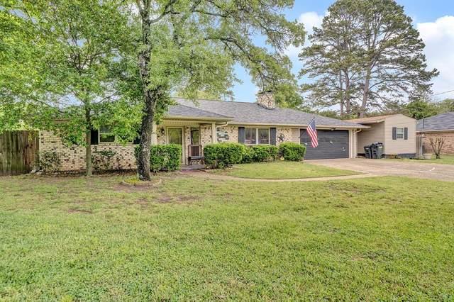 327 Rustic Road, Hideaway, TX 75771 (MLS #14558516) :: DFW Select Realty