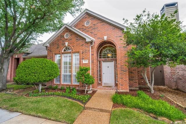 6076 Thursby Avenue, Dallas, TX 75252 (MLS #14558523) :: Wood Real Estate Group