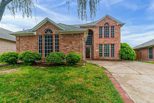 4728 Carolina Trace Trail, Fort Worth, TX 76244 (MLS #14558526) :: The Mitchell Group