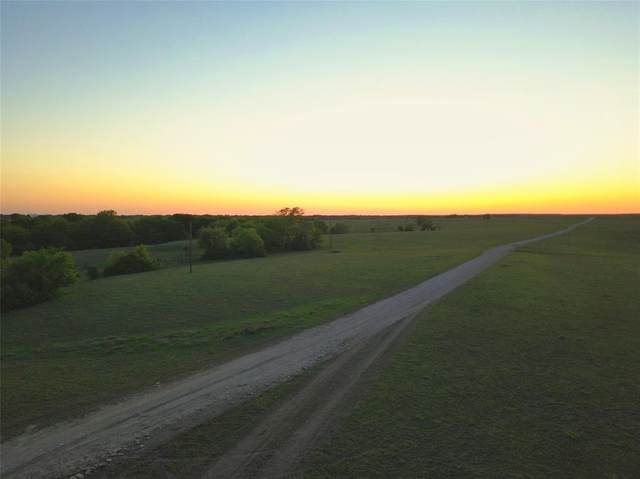 000 S Fm 373, Muenster, TX 76252 (MLS #14558570) :: All Cities USA Realty