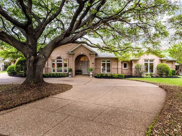 4813 Brockton Court, Fort Worth, TX 76132 (MLS #14558609) :: The Mitchell Group