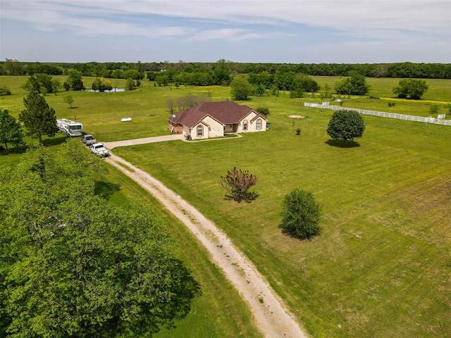 2978 County Road 3115, Greenville, TX 75402 (MLS #14558611) :: Wood Real Estate Group