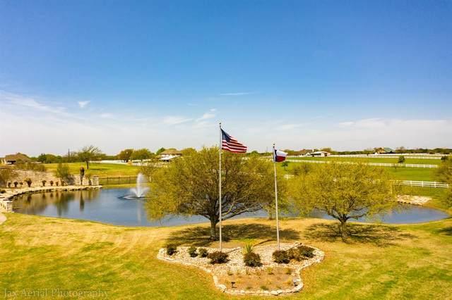 7078 Cedar Valley Drive, Whitney, TX 76692 (MLS #14558624) :: The Rhodes Team