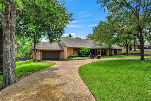 1203 Dundale Circle, Sherman, TX 75092 (MLS #14558636) :: Wood Real Estate Group