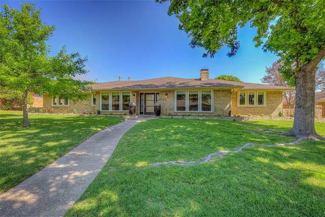 4365 Boca Bay Drive, Dallas, TX 75244 (MLS #14558651) :: The Mitchell Group