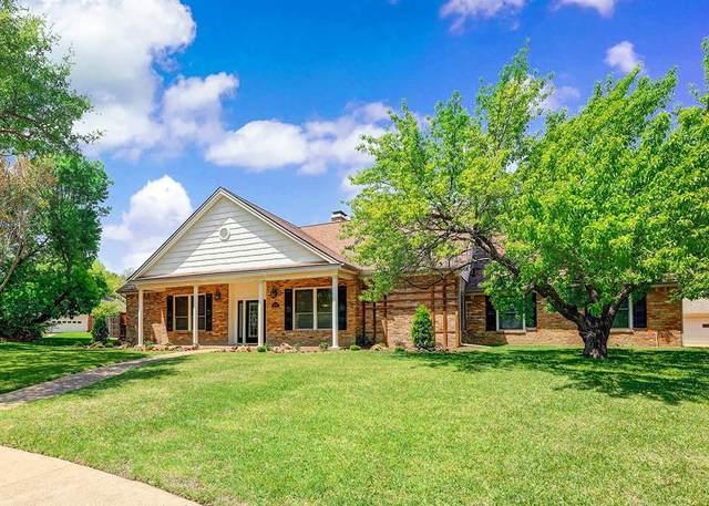 2809 Boone Court, Plano, TX 75023 (MLS #14558676) :: The Mauelshagen Group