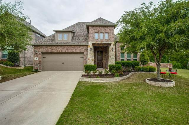 2421 Barclay Court, Plano, TX 75074 (MLS #14558688) :: EXIT Realty Elite