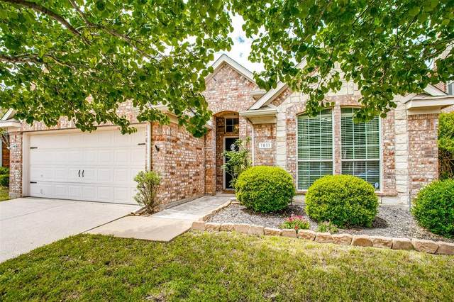 1911 Chittam Drive, Euless, TX 76039 (MLS #14558691) :: Wood Real Estate Group