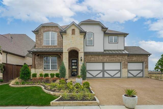 1605 Eleanor Drive, Fort Worth, TX 76052 (MLS #14558698) :: The Property Guys