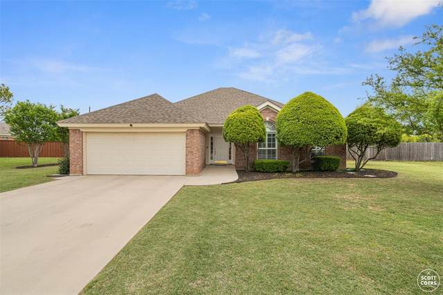 113 Rainbow Drive, Early, TX 76802 (MLS #14558710) :: Wood Real Estate Group
