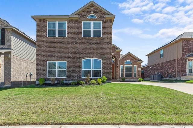 6341 Glenwick Drive, Fort Worth, TX 76123 (MLS #14558718) :: Wood Real Estate Group