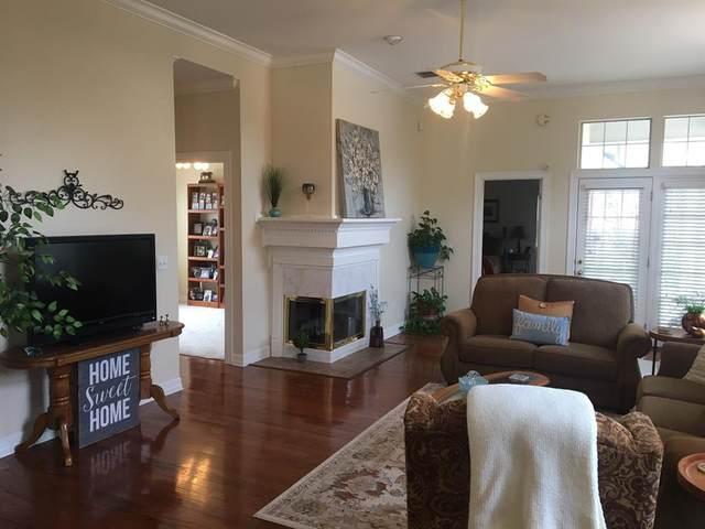 3635 Greenacres Place Drive #352, Bossier City, LA 71111 (MLS #14558729) :: Jones-Papadopoulos & Co