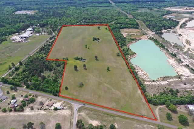 TBD Cr 313 E, Tyler, TX 75706 (MLS #14558746) :: Real Estate By Design