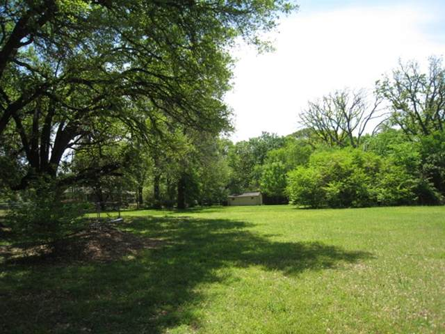 000 W. High Street, Grand Saline, TX 75140 (MLS #14558764) :: Front Real Estate Co.