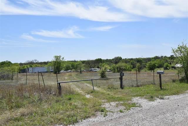 TBD Bluebonnet Lane, Milford, TX 76670 (MLS #14558769) :: Real Estate By Design