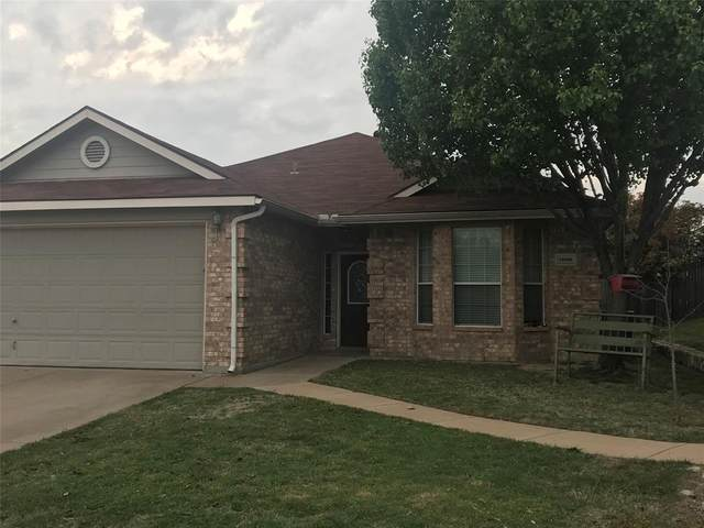 10508 Trevino Lane, Benbrook, TX 76126 (MLS #14558770) :: Jones-Papadopoulos & Co