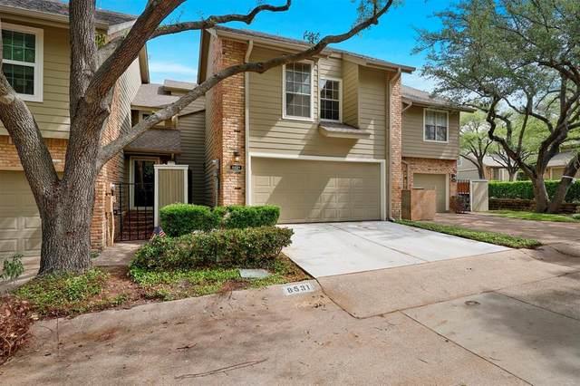 8531 Coppertowne Lane, Dallas, TX 75243 (MLS #14558798) :: The Good Home Team