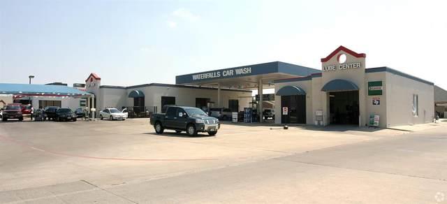 811 S Greenville Avenue #2, Allen, TX 75002 (MLS #14558810) :: The Rhodes Team