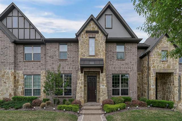 3908 Canton Jade Way, Arlington, TX 76005 (MLS #14558827) :: The Mauelshagen Group