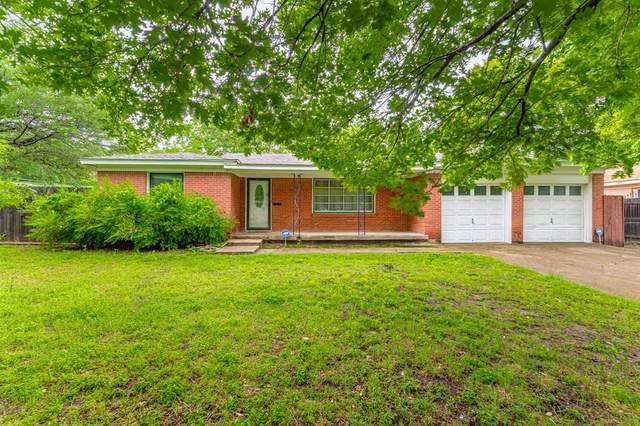 1216 Ansley Drive, Fort Worth, TX 76114 (MLS #14558844) :: The Mitchell Group