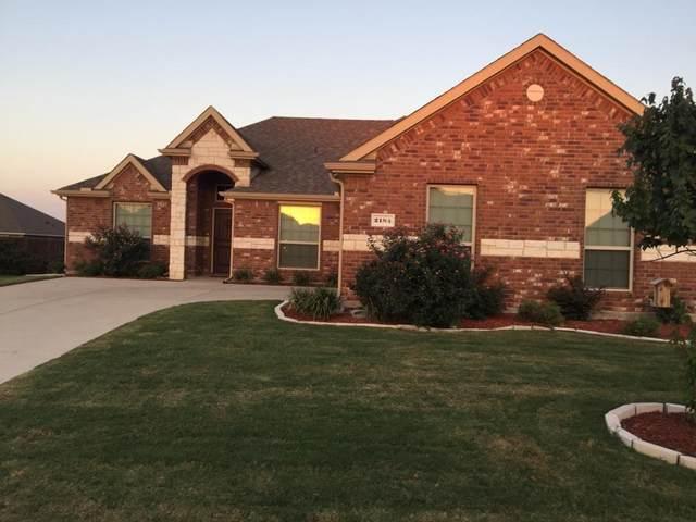 2184 Liriope Lane, Waxahachie, TX 75165 (MLS #14558848) :: The Mauelshagen Group