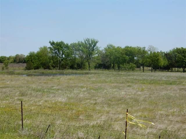 Lot 1 Fm 372, Valley View, TX 76272 (MLS #14558891) :: The Mauelshagen Group