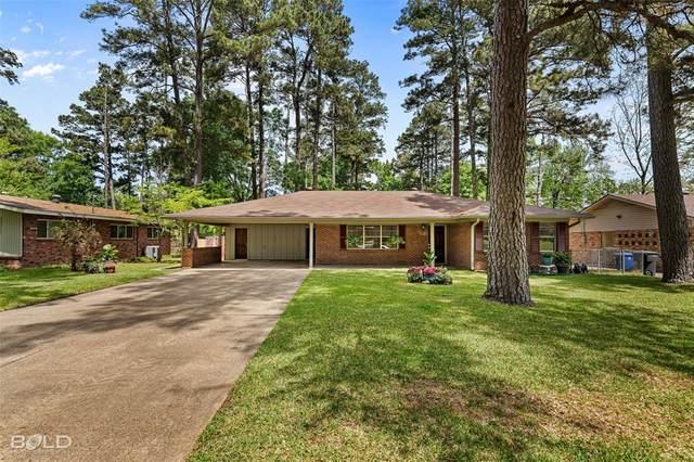 1024 Belhaven Avenue, Shreveport, LA 71118 (MLS #14558917) :: Frankie Arthur Real Estate