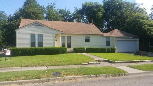 5848 Kenwood Avenue, Dallas, TX 75206 (MLS #14558920) :: The Rhodes Team