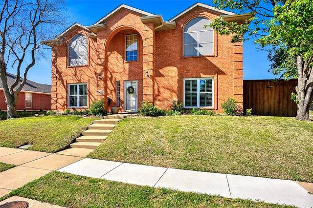 4113 English Ivy Drive, Mckinney, TX 75070 (MLS #14558949) :: The Mauelshagen Group
