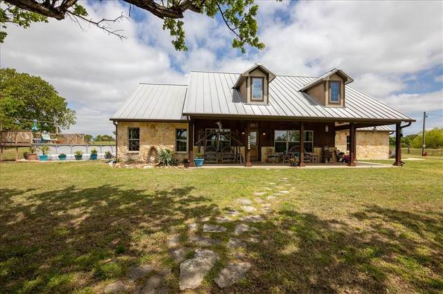 1022 County Road 4371, Decatur, TX 76234 (#14558965) :: Homes By Lainie Real Estate Group