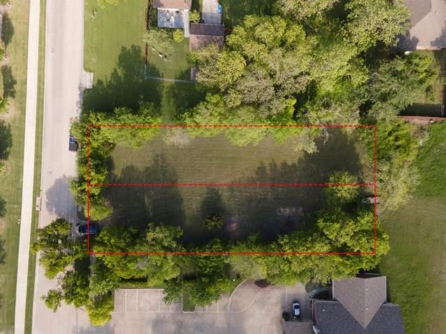 6810 Garner Road, Rowlett, TX 75088 (MLS #14558966) :: Premier Properties Group of Keller Williams Realty