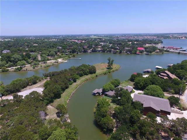 2407 Heritage Court, Granbury, TX 76048 (MLS #14558990) :: The Chad Smith Team