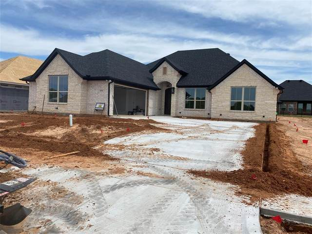 1058 Mickelson, Granbury, TX 76048 (MLS #14559004) :: Results Property Group