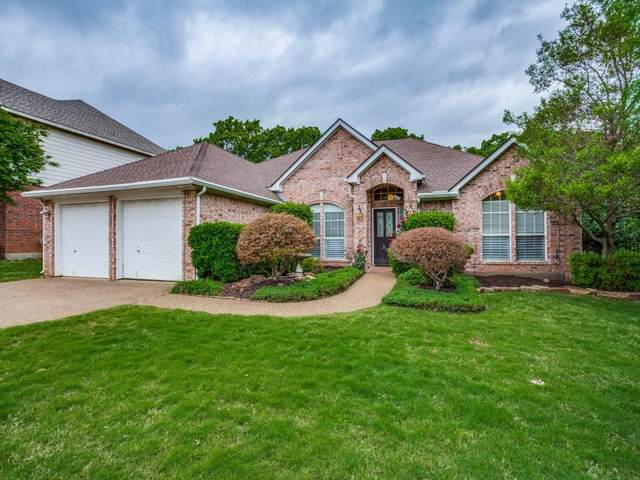 3103 Green Hollow Court, Highland Village, TX 75077 (MLS #14559006) :: Real Estate By Design