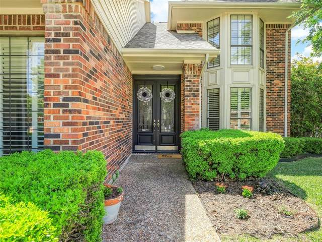 3112 Runabout Court, Plano, TX 75023 (MLS #14559026) :: The Rhodes Team
