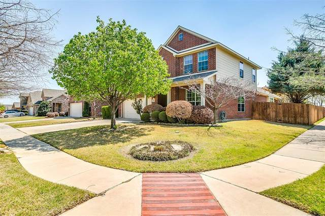 600 Catalpa Road, Fort Worth, TX 76131 (MLS #14559045) :: Frankie Arthur Real Estate