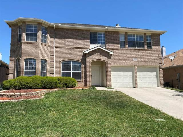 3455 Fossil Park Drive, Fort Worth, TX 76137 (MLS #14559056) :: The Mitchell Group