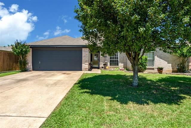 1706 Bertram Drive, Mansfield, TX 76063 (MLS #14559069) :: The Mitchell Group