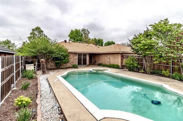 427 Elliot Street, Wylie, TX 75098 (MLS #14559075) :: Wood Real Estate Group
