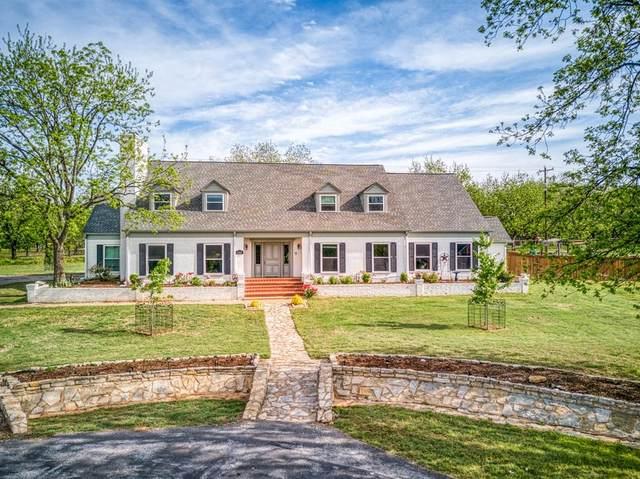 6508 Concord Court, Granbury, TX 76049 (MLS #14559092) :: DFW Select Realty