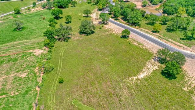 1036 Oak Cliff Court, Weatherford, TX 76088 (MLS #14559161) :: The Russell-Rose Team